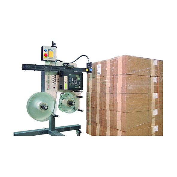 5300 SERIES TAMP-BLOW PALLET