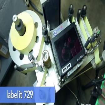 Labelit 729